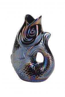 Karaffe/Vase Monsieur Carafon Rainbow