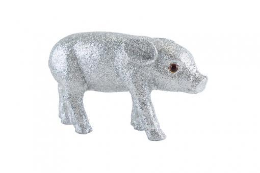 Glücksschweinchen Größe S