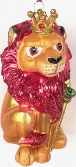 Hänger Löwenkönig