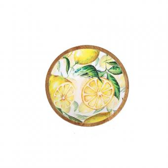 Salatschale Lemon Größe S