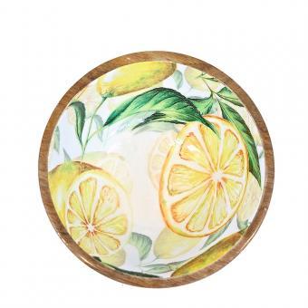 Salatschale Lemon Größe M