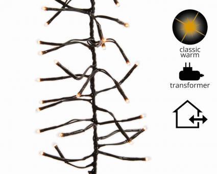LED Gruppennebel 4,5m Outdoor