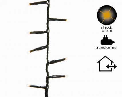 LED Ricelight kompakt 7,5m Outdoor