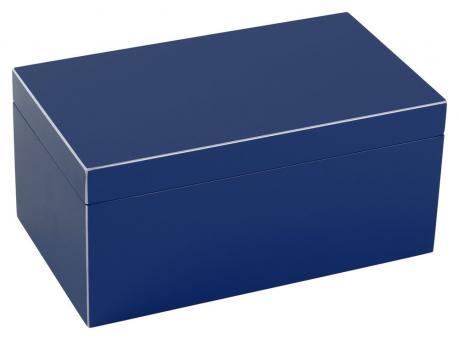 Schmuckbox Tang Farbe Windsor Blue