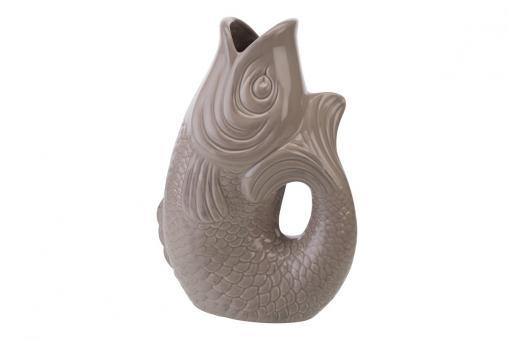 Karaffe/Vase Monsieur Carafon Sandstone