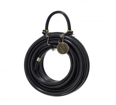 Gartenschlauch von Garden Glory® Farbe Schwarz