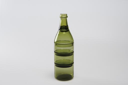 Stapelbare Schalen für Knabberzeug, L'Apéro Antique Green