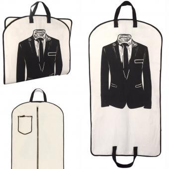 Kleidersack für Herren