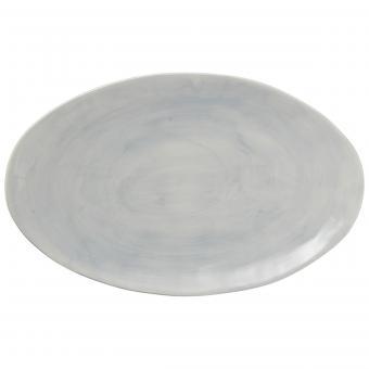 Platte Addison oval