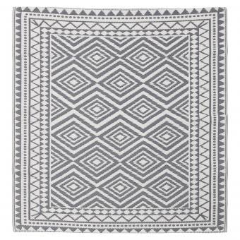 Teppich Outdoor Aldine quadratisch