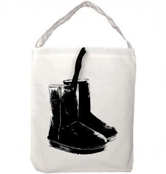 Schuhsäckchen für Boots