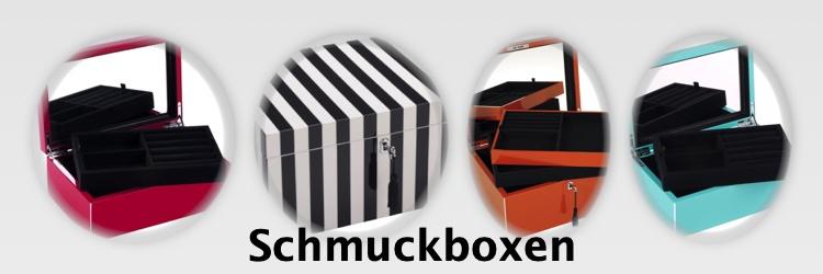 Schmuckboxen