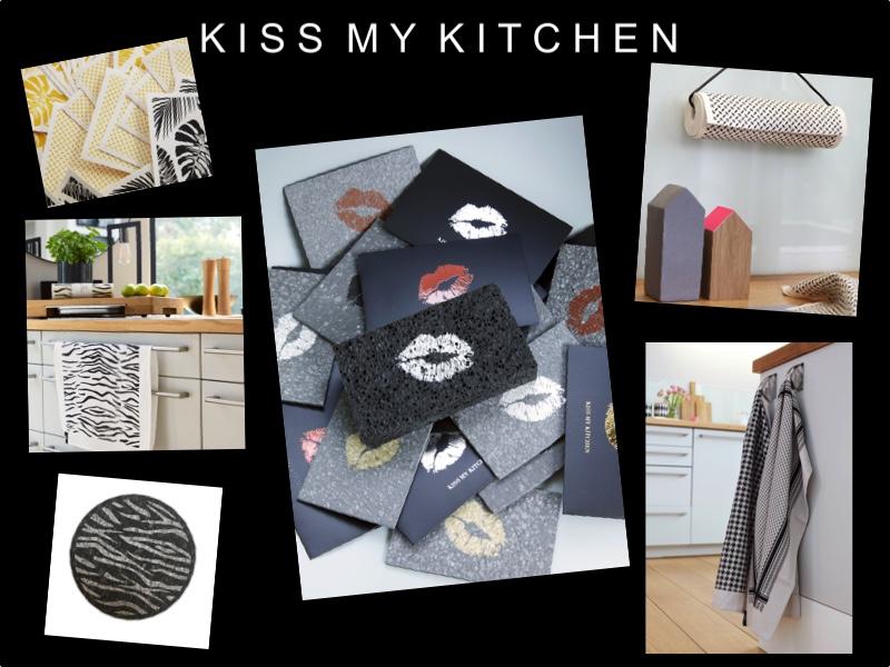 Kiss My Kitchen Mai 2020