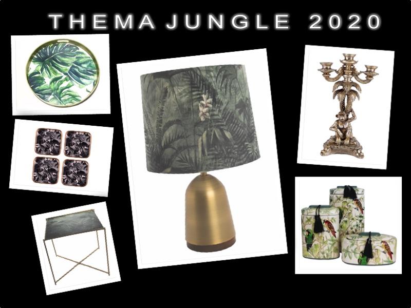 Thema Jungle